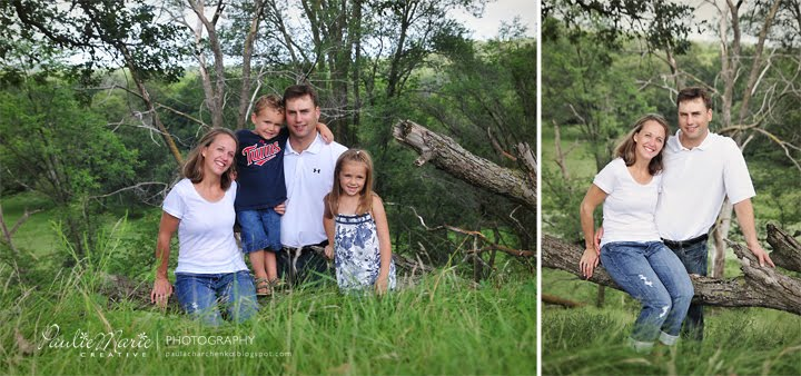 New Ulm Minneapolis Family Photographer