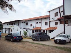 apartamentos Playa el Agua
