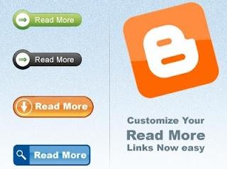 mengganti link read more dengan gambar blogger
