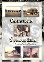 Crônicas Sensoriais