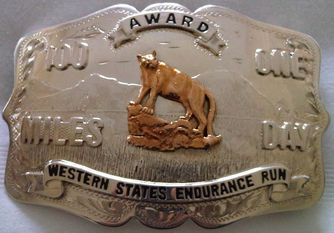 24 Hour Western States 2010