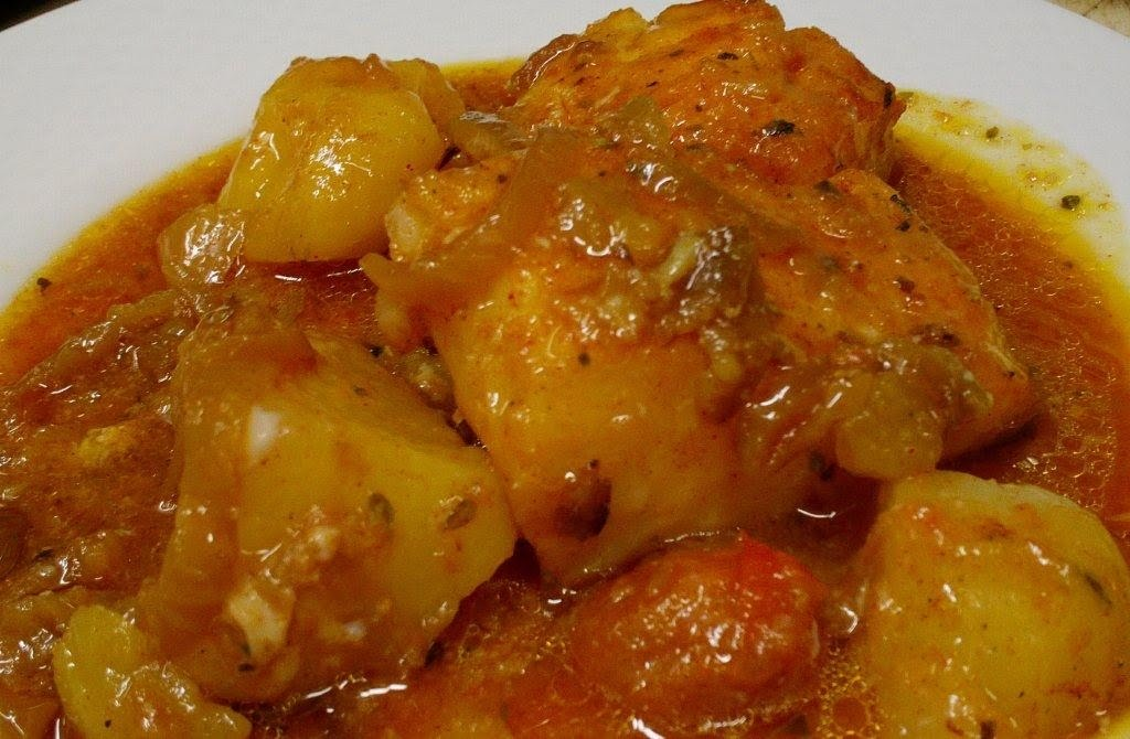 Las recetas de l 39 ngel receta n 155 supremas de bacalao for Como cocinar bacalao al horno