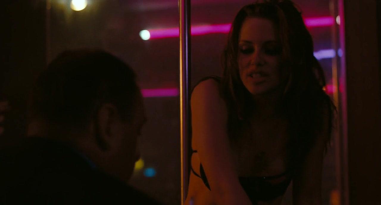 Confunden a Kristen Stewart con una stripper -