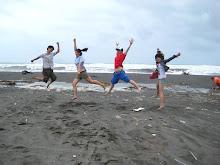 Taiwan Happy Fun Time!