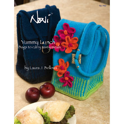 Knitted Felted Bag Pattern - Squidoo : Welcome to Squidoo