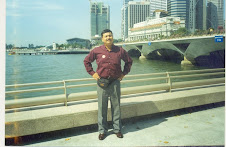 International Convention of Asia Scholars, Singapore, August 2003