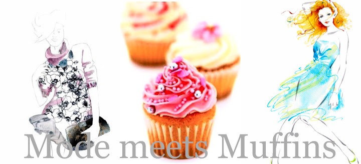 Mode meets Muffins
