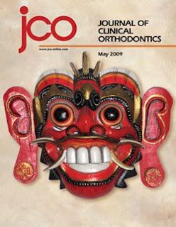 PUBLICAÇÕES ORTODÕNTICAS MUNDIAIS - JCO MAIO 09 1