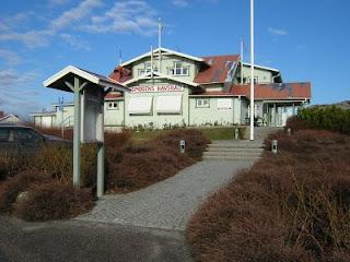 Konferens i skärgården i Smögen