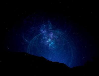 el universo y el cosmos