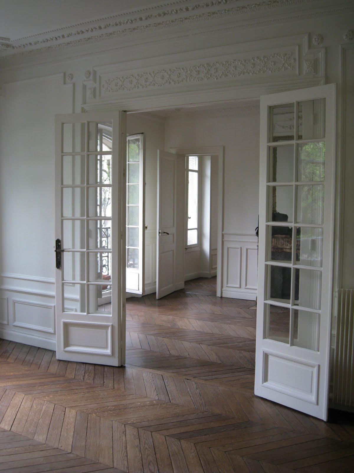 Renovation Appartement Bordeaux
