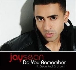 Jay Sean - Do You Remember feat. Lil Jon & Sean Paul