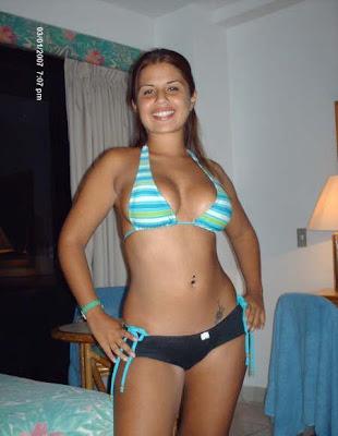 fotos de mujeres venezolanas desnudas: