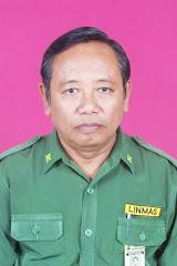 Kepala SMP Negeri 2 Plupuh Tahun 2004 - 2009