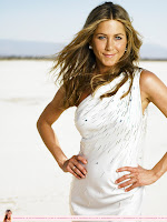 Jennifer Aniston photo shoot