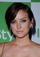 Jessica Stroup InStyle awards