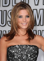 Ashley Greene mixed photos