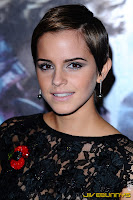 Emma Watson at Harry Potter premier