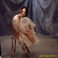 Emily Browning photo shoot