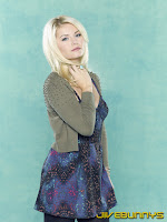 Elisha Cuthbert photo shoot
