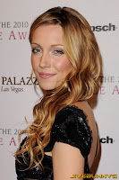 Katie Cassidy 2010