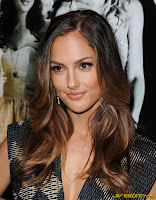 Minka Kelly Country