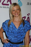 Amy Smart at unknown event