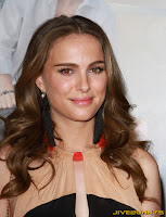 Natalie Portman No Strings Attached Premiere at Regency Village Theater