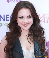 Elizabeth Gillies 4th Annual Variety Power of Youth Event