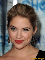 Ashley Benson The People's