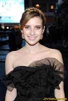 Emma Roberts The People's Choice Awards 2011 in Los Angeles