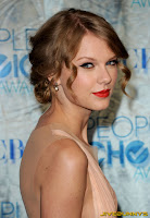 Taylor Swift The People's Choice