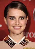 Natalie Portman 22nd Annual Palm Springs International Film Festival Awards Gala