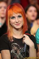 Hayley Williams MTV music awards