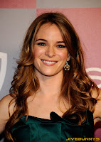 Danielle Panabaker at the InStyle Awards