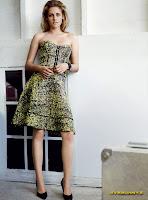 Kristen Stewart Vogue 2011 photoshoot