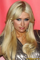 Paris Hilton at NBC Universal Press Tour All-Star Party