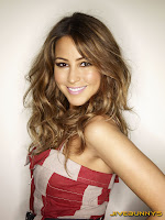 Rachel Stevens Sexy calender outtakes