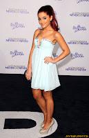 Ariana Grande Never