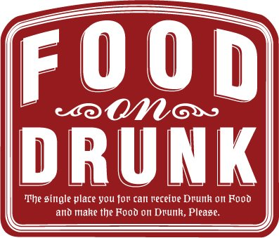 FOOD ON DRUNK
