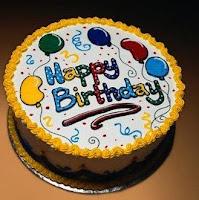 Birhday cakes
