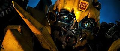 Transformers 2 - Beste Filme 2009