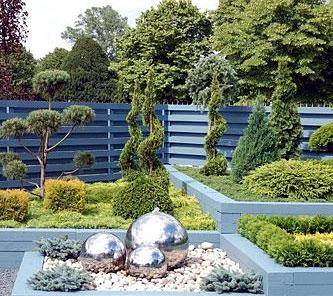Il giardino dei semplici la scelta delle piante nella - Progetto piccolo giardino ...