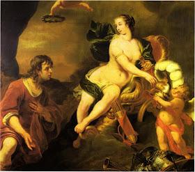 kärlekens gud grekisk mytologi