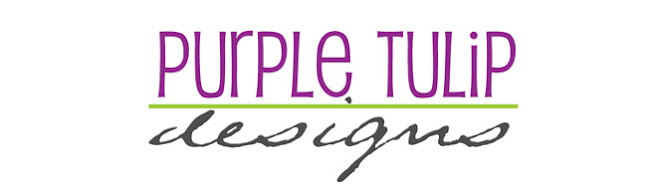 Purple Tulip Designs
