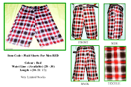 Boy's Republic dgte** SHORTS
