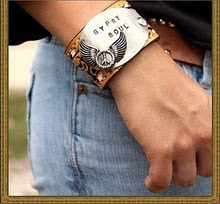 Crazy for this CUFF!!
