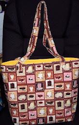A new bag