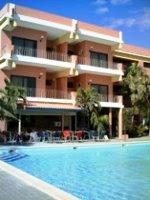 Hotel Club Amigo Faro Luna