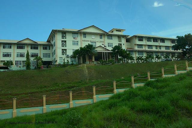Maktab Rendah Sains Mara Kuala Lipis
